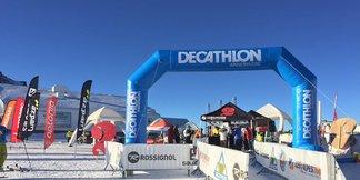 Le High Test by Decathlon, l'occasion de tester gratuitement son matériel de ski - ©Wed'ze