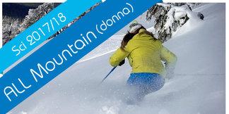 Ski test: Sci All Mountain 2018 (donna)