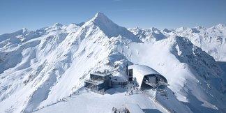 Co nowego na lodowcach Tyrolu? - ©Tirol Werbung