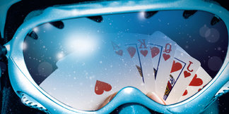 Poker Nights Fun In Flaine