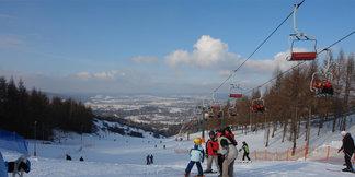 Skiën in Polen
