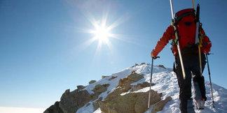 Narty - Zimowy sen w słonecznym Południowym Tyrolu