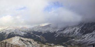 Photo Gallery: September Snow for the Rockies  ©Arapahoe Basin Ski Area