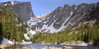 Top 5 Colorado High Alpine Lake Hikes ©dmtilley
