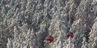 Skifahren in Deutschland: Die besten Skigebiete in Deutschlands Mittelgebirgen ©© Wurmbergseilbahn Braunlage