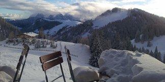 De beste hutten met de mooiste uitzichten ©Priener Hütte