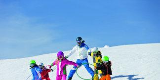 Qual oder Spaß? Kriterien für die Auswahl der richtigen Skischule ©Bayern Tourismus