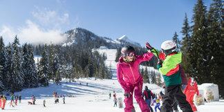 Skisaison in Garmisch-Partenkirchen länger als geplant