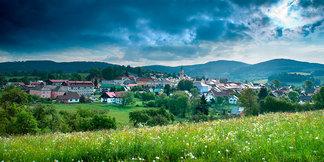10 nejlepších tipů na výlety po Šumavě ©MěKIS Kašperské Hory / Aleš Motejl