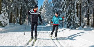 Langlaufen im Bayerischen Wald: Die vier schneesichersten Spots für Loipenjäger ©Tourismusverband-Ostbayern Tourismus e.V