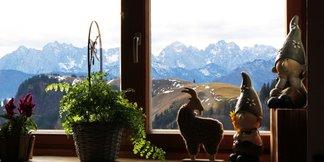 8 tipů na nejlepší horské chaty na přespání i fotovýlety ©Priener Hütte
