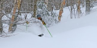 Snowiest Resort of the Week: 4.8-4.14 ©Stowe Mountain Resort