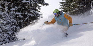 Photo Gallery: Opening Day Stoke - © Sunshine Village