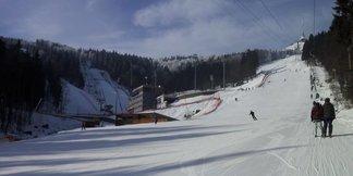 TMR sa dohodlo na prevzatí skiareálu Ještěd v Liberci ©Skiareál Ještěd