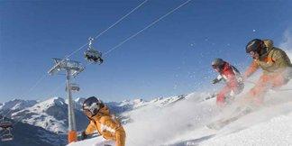 Stor lavinfara på många orter i Alperna och Pyrenéerna