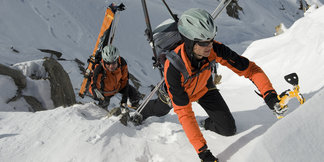 Coupe du Monde de Ski alpinisme à Puy Saint Vincent ©NikonSteff - Fotolia.com