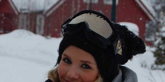 Roxy-Girls At QS Ski- & Snowboard Camp In Norway