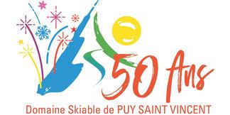 Puy Saint Vincent fête ses 50 ans
