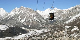 Bormio Opens A Month Early
