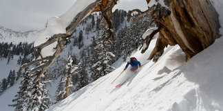 Alterra to Acquire Solitude Mountain in Utah ©Wray Sinclar