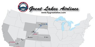 Great Lakes Adds Telluride Flights from Phoenix & Los Angeles ©Telluride Ski Resort/Colorado Flights Alliance