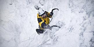 ICE Climbing 2018 du 11 au 14 janvier ©okram84 - Fotolia.com