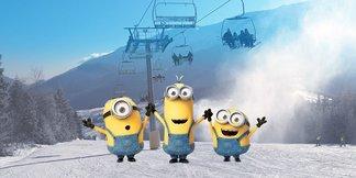 Jarné prázdniny v Strachan Ski centre ©Strachan Ski Centrum
