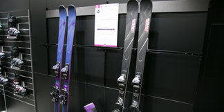 ISPO trendy: Toto jsou nové lyže pro sezónu 2018/2019 ©Skiinfo | Sebastian Lindemeyer