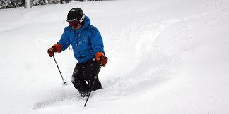 Snowiest Resort of the Week: 12.16-12.22 ©Lookout Pass