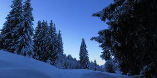 Nous déclarons la saison de ski ouverte à Manigod ! ©Manigod Labellemontagne