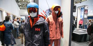 Prvé fotky z veľtrhu ISPO 2018 v Mníchove: Nové lyže, nové topánky, nový zimný výstroj 2018/19 ©Skiinfo | Sebastian Lindemeyer