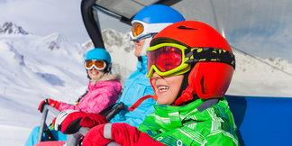 Les Orres, une destination idéale pour les familles ©Max Topchii - Fotolia.com