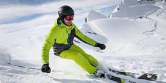 Highlights bei INTERSPORT: Die neuesten Ski, die schönsten Winterstyles und Tipps von den Profis ©www.sicher-im-schnee.de