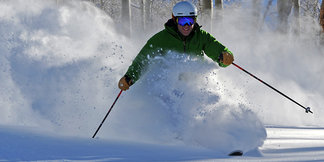 Even More Champagne Powder® Snow for Steamboat ©Larry Pierce