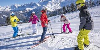 Skis Wed'ze : des skis plaisants, performants et accessibles ©Decathlon
