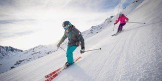 Waarom Val Thorens het beste skigebied ter wereld is. ©OT Val Thorens - C. Cattin