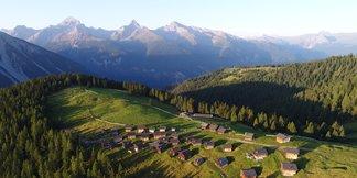 Wiesneralp Davos - ©(c) Marcel Giger