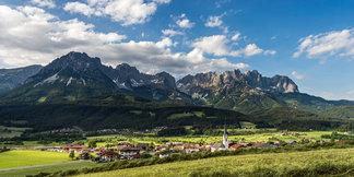 Wilder Kaiser in Tirol: Sommerüberblick 2018 - ©TVB Wilder Kaiser/Reiter/von Felbert
