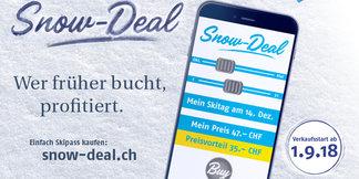 Neues Preismodell für Skipässe im Oberengadin - ©Engadin St. Moritz