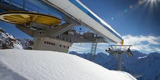 Les stations de ski dans les starting blocks - ©Ssnowball - Fotolia.com