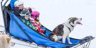 Activités hors ski sur la station de Pelvoux-Vallouise ©OTI du Pays des Écrins