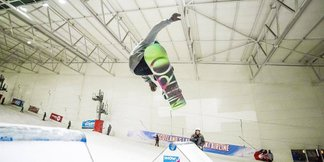 The UK's indoor skiing centres ©Snow Factor
