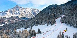 Alta Badia: 16-17 Dicembre appuntamento con lo Slalom Gigante in notturna ©Ph Freddy Planinschek