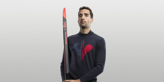 Websérie Another Best Day with Martin Fourcade ©Rossignol