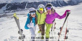 Alors, ces vacances au ski, c'était comment ? ©YuryKo - Fotolia.com