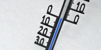 Zima klope na dvere: Čakáme vpád studeného vzduchu ©© Stanisław Tokarski - Fotolia.com