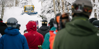 Utah Visitors Guide: What to do Every Month of Ski Season ©Austen Diamond