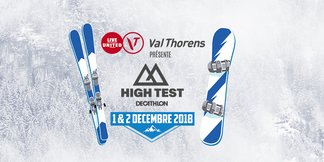 Decathlon High-Test : 350 skis et planches à tester ! ©Decathlon