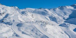 Tipy na Velikonoce: 8 lyžařských středisek s jistotou sněhu ©facebook Ischgl
