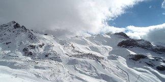 Weitere Skigebiete öffnen: Ischgl, Obertauern und Co. starten in die Saison ©Ischgl.com